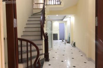 Bán nhà Kim Giang, Đại Kim, DT 38m2, 4 tầng, giá 2,95 tỷ gần khu đô thị đường Nguyễn Xiển