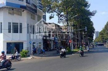 Cho thuê văn phòng 1-5 Trần Hưng Đạo, Quận 1, dt 289m2, giá 5500usd/m2.
