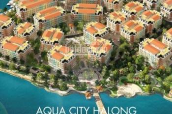 Aqua City liền kề 6 tầng, đóng trước 10%, NH 65% miễn lãi 2 năm cơ hội đầu tư siêu tốt