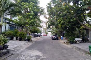 Bán đất đường 27A dự án An Phú An Khánh, Quận 2.