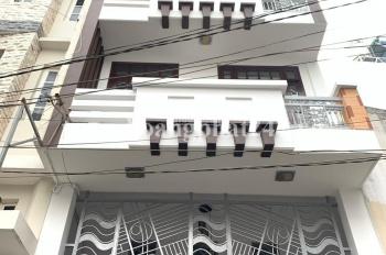 Bán nhà HXH 449 Lê Quang Định, P5, Bình Thạnh 4,6x15m