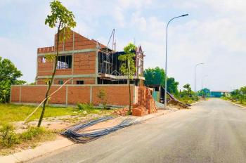 Chính chủ 115m2 thổ cư đường N1 xã Phạm Văn Hai, sổ hồng riêng cầm tay