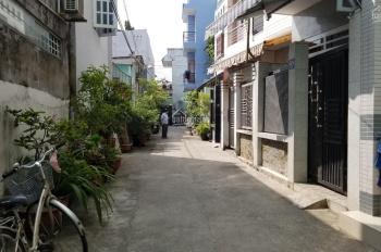 Đất cách Nguyễn Duy Trinh 150m, đường 4m hiện hữu, DT 50m2 tại quận 2