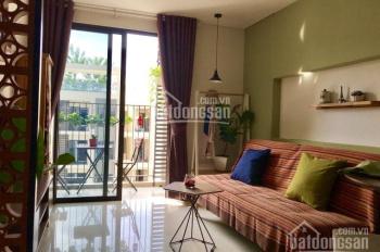 Chính chủ bán CH Khách Sạn Terra Quận 3, DT 71m2 2 phòng ngủ view đẹp giá 7 tỷ Lh 0902602903