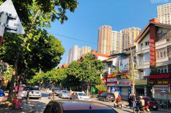 Cc bán nhà lk Làng Việt Kiều Châu Âu Mỗ Lao, HĐ, ô tô vào, KĐT, 60m2, 5T nở hậu. 7.5tỷ: 0943397664