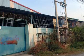 Cần bán nhà xưởng 2347m2 MT Bùi Văn Ngọ, Đức Hòa Đông, Long An giá 19 tỷ