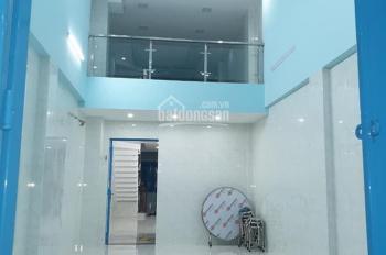 Cho thuê nhà MT 5x30m, KP1 Trảng Dài, BH - ĐN. Giá 18 triệu/tháng (TL)