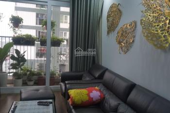 Cho thuê căn hộ 3PN nội thất cơ bản tới full, giá rẻ chỉ 12 tr/tháng Riverside Garden: 0911736154