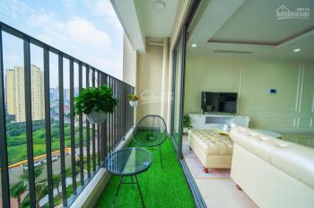 Chuyên bán căn hộ Vincom 119 Trần Duy Hưng. LH 093604.88.11