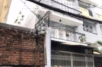 Nhà cho thuê đường Hoàng Dư Khương, Phường 12, Quận 10, trệt 3 lầu