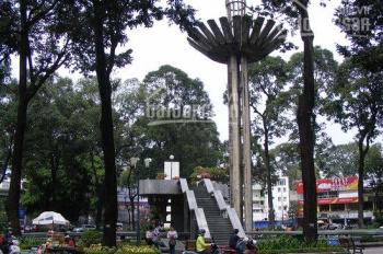Nhà mặt tiền Phạm Ngọc Thạch, quận 3 DT: 6,7 x 30m. LH gấp: 0905291879