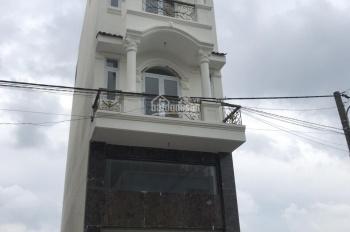 Nhà chính chủ đường 30, P. Linh Đông, 1 trệt, 1 lửng, 2 lầu, 1 sân thượng. Giá 5tỷ7 thương lượng