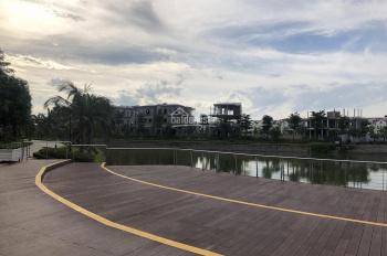 Chính chủ bán cắt lỗ biệt thự đơn lập 520m2 mặt hồ nhỏ khu đô thị Nam An Khánh, Hoài Đức, Hà Nội