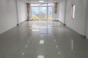 Cho thuê nhà 5 tầng, mặt sàn 50m2, Phạm Ngọc Thạch, giá 30tr có thương lượng, liên hệ 0986338382