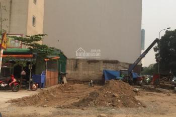 Bán đất ngõ 2 Mễ Trì Hạ Nam Từ Liêm 210m2 mặt tiền 10m ô tô cách 20m giá 75t/m