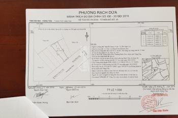 Bán 2 lô đất mặt tiền Bến Nôm - Hướng Đông Nam - đường 13m