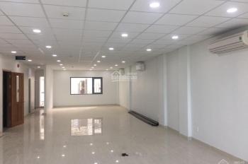 Tòa nhà 600m2 đường Trần Não cho thuê sàn suốt, thang máy, giá tốt. Liên hệ 0909394065