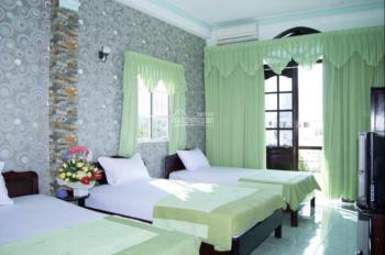Cho thuê khách sạn mặt tiền đường Nguyễn Thị Minh Khai, vị trí cực kì đẹp