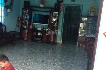 Nhà bán 80m2 đường Trần Quang Đạo hẻm 3.5m
