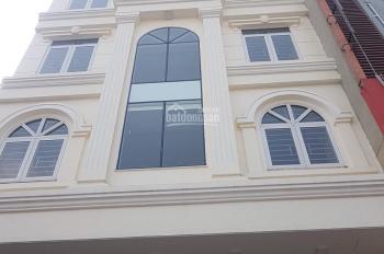 Chính chủ cho thuê phòng tại số 2 ngách 1 ngõ 267 Hồ Tùng Mậu, 4.5tr/tháng full nội thất