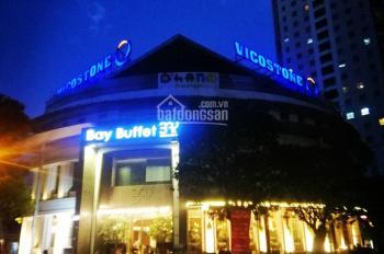 Siêu Đẹp duy nhất!!! Cho thuê mặt phố Thái Thịnh - Đống Đa Diện tích: 200m2, mặt phố 25m