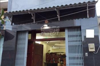 Bán nhà HXH đường Lê Đình Cẩn, gần Mã Lò, 4x17m, có 2 lầu