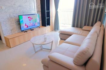 Cho thuê căn hộ cao cấp The Sun Avenue full nội thất-109m2- Giá hấp dẫn 24,5 triệu - LH 0917142186