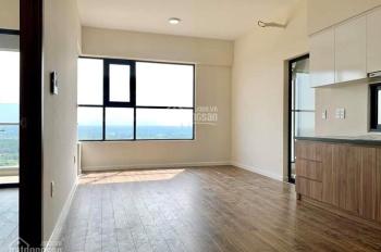 Cho thuê căn hộ Mizuki Park chỉ 6.5tr bao PQL đã có rèm, gọi ngay 0909 025 189