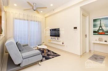 Cho thuê Thủ Thiêm Sky, 1PN, đầy đủ nội thất, lầu cao (giá 9 triệu/tháng)