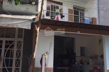 Bán nhà 2 tầng đường Phần Lăng 7 gần Hà Huy Tập,MT  đường 5m5 mà giá rẻ như nhà kiệt, chỉ 2ty650