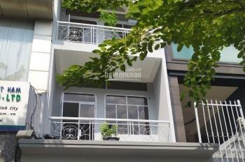 Cho thuê nhà mặt tiền đường Trường Sơn 4x22m, 3 tấm. LH: 0906693900