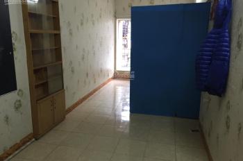 Cho thuê nhà trọ tầng 4, tập thể Vĩnh Hồ, Thái Thịnh