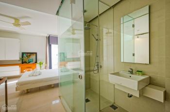 Cho thuê căn hộ dịch vụ hẻm ký túc xá Trần Hưng Đạo, Quận 1