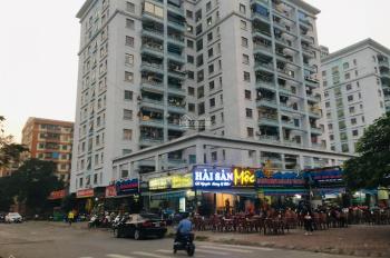 Bán nhà riêng mặt phố Nguyễn Khuyến,Văn Quán,HĐ. Kinh Doanh sầm uất. Để lại nội thất. Giá bán 9 tỷ