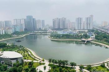 Bán gấp căn hộ 2PN diện tích 70m2 dự án D'capitale Trần Duy Hưng, 3 tỷ 1