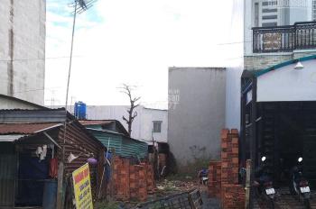 Đất Thủ Đức ngay chợ Đồng An, MT đường nhựa 13m KDC, KCN sầm uất