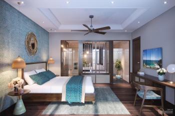 Bán căn hộ biển 5* đang cho thuê 27,744 th/th 2.8 tỷ, thanh toán 1 tỷ nhận nhà ngay LH 0906879546
