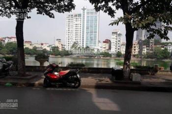 Bán nhà mặt phố Nam Đồng - Xã Đàn, diện tích 160m2, MT 7,1m, vị trí đắc địa, vỉa hè, kinh doanh
