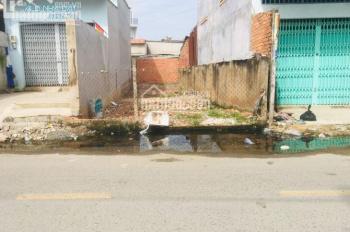 Bán đất Tân Phước Khánh 12, sổ hồng riêng, diện tích 80m2, giá chỉ 950tr, LH: 0909767356