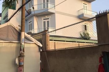 Hàng nóng nè, căn nhà 1 trệt 2 lầu, nhà mới tinh, diện tích 8x16 giá chỉ 4,6 tỷ