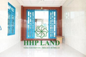 Cho thuê cặp nhà xây mới ngay mặt tiền đường Nguyễn Ái Quốc, phường Tân Hiệp. 0949.268.682