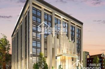 Cho thuê mặt bằng kinh doanh & văn phòng Golden City Naleco đường Minh Khai, Tp Vinh