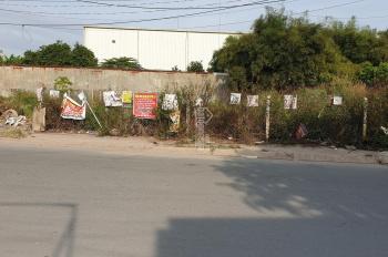 Bán lô đất mặt tiền đường Thuận An Hòa ngay ngã 3, giao nhau an phú giá 24 triệu/m2, LH 0932.136.86