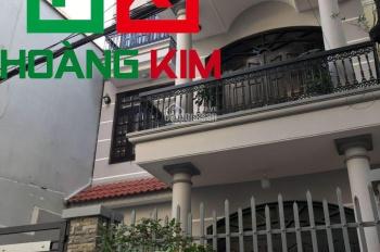 Nhà 2 lầu , DT 7x16m, HXH Bình Giã, p.13, Tân Bình