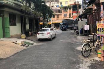 Bán nhà đường nhựa 7m 1/ phường Tân Quý, DT 4x15 (công nhận 60m2), cấp 4, giá 4,55 tỷ LH ngay