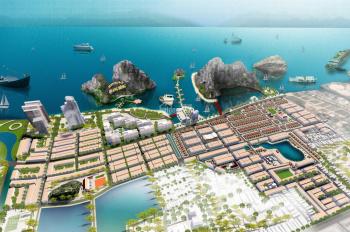 Dự án Sentosa Bay Cẩm Phả - tiềm năng sinh lời từ vị trí - lợi nhuận 50 - 300%