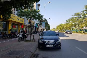 Bán đất mặt đường Cổ Linh 2 mặt tiền, diện tích 100m2, giá 150 tr/m2, LH 0903266365