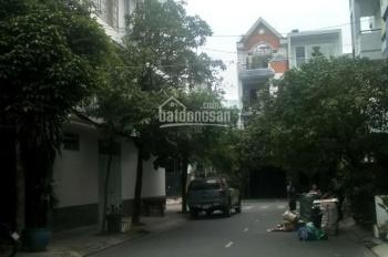 Cho thuê nhà đẹp Nguyễn Cửu Đàm 4x18m, giá: 10 tr/th 0938941438