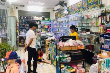 Mặt phố Khương Đình, Thanh Xuân, lô góc mặt tiền khủng 16 tỷ bán gấp