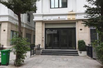 Cho thuê nhà căn góc 107 đường Xuân La (giáp Tổng Cục 2), thiết kế đẹp